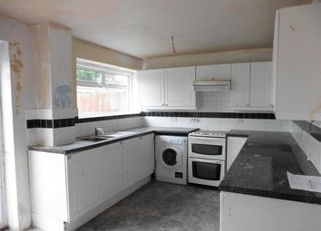 Thumbnail 3 bedroom terraced house for sale in Flamingo Walk, Hornchurch, Essex