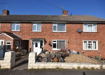 Thumbnail 4 bed terraced house for sale in Westerleigh Road, Downend, Bristol