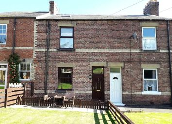 Thumbnail 2 bedroom terraced house for sale in Spittal Terrace, Hexham