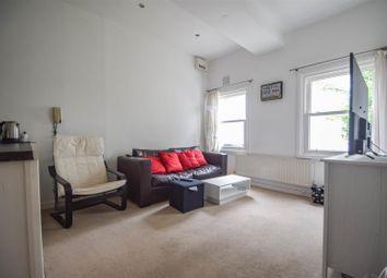 Linden Mews, London N1. 1 bed flat
