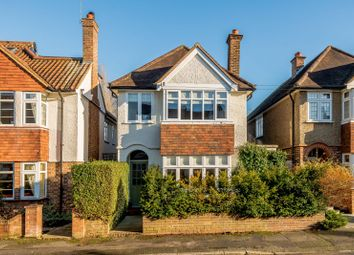 Thumbnail 4 bed detached house for sale in Weston Park, Thames Ditton