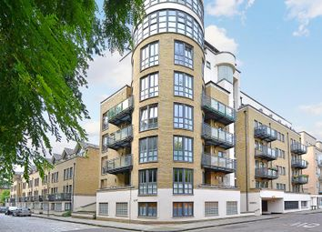 Thumbnail 2 bed flat for sale in Northey Street, London