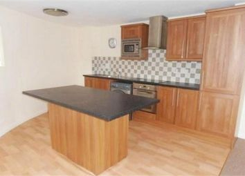 Thumbnail 1 bed flat to rent in Hanover Mill, Newcastle