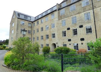 Thumbnail 3 bed flat for sale in Dunkirk Mills, Inchbrook, Stroud