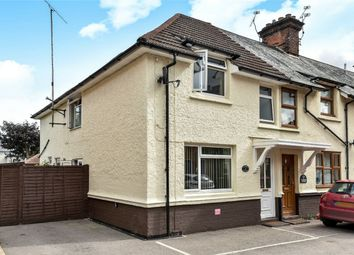 Thumbnail 3 bed end terrace house for sale in Kingsmead, Alton
