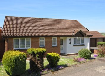 Thumbnail 2 bedroom detached bungalow for sale in Stanier Rise, Northchurch, Berkhamsted