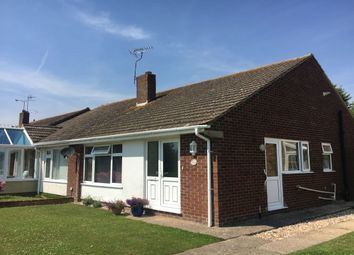 Thumbnail 2 bed bungalow for sale in Harbour Farm, Winchelsea Beach, Winchelsea