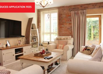 Thumbnail 2 bed flat to rent in The Maltings, Waterside, Boroughbridge, York
