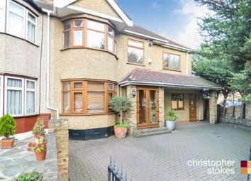 Thumbnail 4 bed end terrace house for sale in Bullsmoor Ride, Waltham Cross, Middlesex