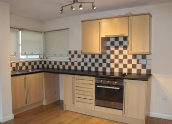 Thumbnail 2 bedroom flat for sale in Dyffryn Court, Abercarn, Newport