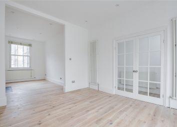3 bed maisonette for sale in Bramber Road, London W14