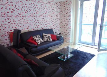 Thumbnail 1 bedroom flat to rent in Sirius, Navigation Street