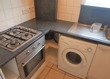 Thumbnail 1 bed maisonette to rent in Staines Road, Hounslow