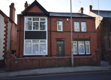 Thumbnail 6 bed shared accommodation to rent in Ruabon Road, Wrexham