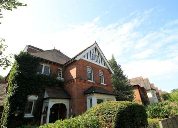 Thumbnail 1 bed flat to rent in Station Avenue, Walton-On-Thames