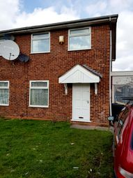 Thumbnail 3 bed semi-detached house to rent in Siskin Drive, Edgebaston