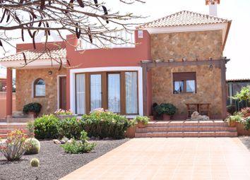 Thumbnail 3 bed villa for sale in La Hoya, Triquivijate, Fuerteventura, Canary Islands, Spain