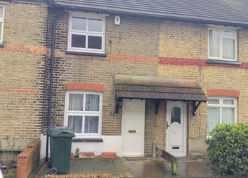 Thumbnail 2 bed cottage to rent in Broomfield Road, London