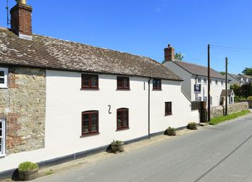 Thumbnail 2 bed property for sale in High Street, Winfrith Newburgh