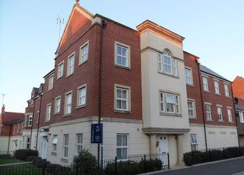 Thumbnail 2 bedroom flat to rent in Pioneer Road, Oakhurst, Swindon