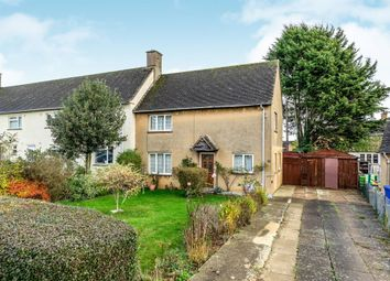 Thumbnail 3 bed semi-detached house for sale in Midway, Middleton Cheney, Banbury