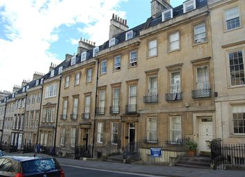 Thumbnail 2 bed flat to rent in Gay Street, Bath, Somerset