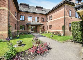 Thumbnail 1 bed flat for sale in St Marys Close, Alton, Hampshire