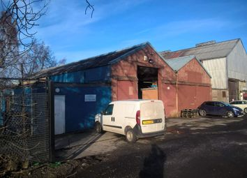 Thumbnail Light industrial to let in 94 Bandeath Industrial Estate, Throsk