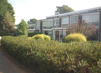 Thumbnail 3 bed terraced house to rent in Templemere, Weybridge