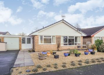 Thumbnail 2 bed detached bungalow for sale in Carno, Caersws