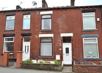 Thumbnail 2 bed terraced house to rent in Thompson Lane, Chadderton, Oldham