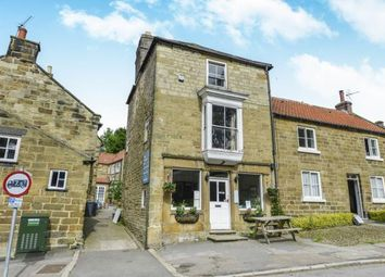 Thumbnail 2 bed semi-detached house for sale in North End, Osmotherley, North Yorkshire