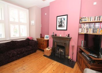 Thumbnail 2 bedroom flat for sale in Mount Pleasant Road, London