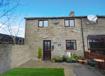 Thumbnail 3 bed semi-detached house for sale in Green Lane, High Flatts, Huddersfield