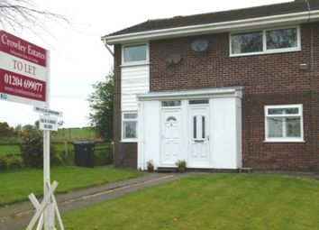 Thumbnail 2 bed flat to rent in 20 Corston Grove, Blackrod, Bolton