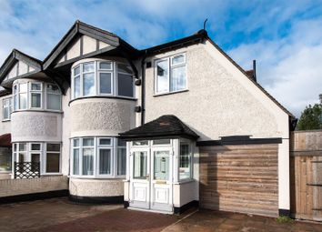 Thumbnail 4 bed property for sale in Hook Rise North, Tolworth, Surbiton
