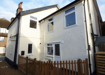 Thumbnail 1 bedroom flat for sale in The Crescent, Leatherhead