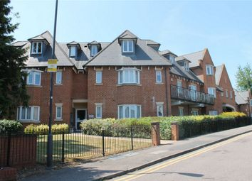 Thumbnail 2 bed flat for sale in Windsor House, Pynnacles Close, Stanmore, Greater London