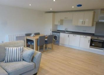 Thumbnail 1 bed flat to rent in Riverside Court, Biggleswade