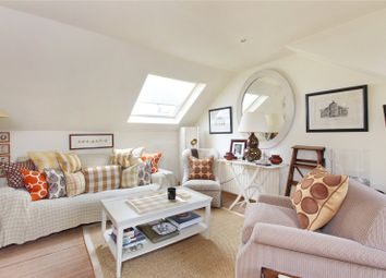 Thumbnail 1 bedroom flat for sale in Thirsk Road, Battersea, London