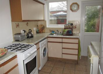 Thumbnail 2 bed detached house to rent in Carlton Road, London