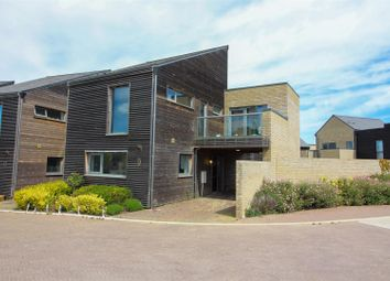 Thumbnail 4 bed link-detached house to rent in Rose Crescent, Newhall, Harlow