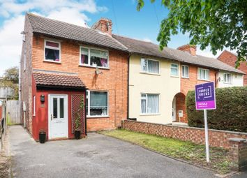 Thumbnail 3 bed end terrace house for sale in Bristol Drive, Lincoln