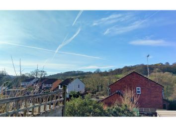 Thumbnail 3 bedroom semi-detached house for sale in Hazelwood Close, Honiton