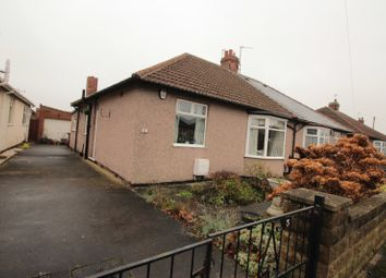 2 bed bungalow for sale in The Byway, Darlington, Durham DL1