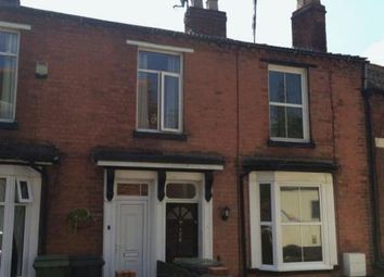 Thumbnail 3 bed terraced house for sale in London Road, Worcester, Worcestershire