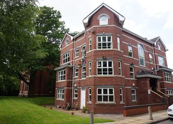 Thumbnail 2 bed flat for sale in 150 Palatine Road, Manchester