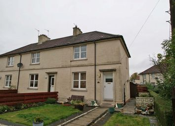 Thumbnail 2 bed semi-detached house to rent in Firs Crescent, Bannockburn