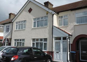 Thumbnail 3 bed terraced house for sale in Hazelwood Road, Enfield
