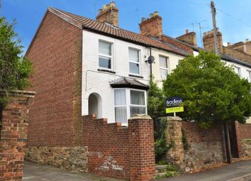 2 bed end terrace house for sale in South Street, Taunton, Somerset TA1